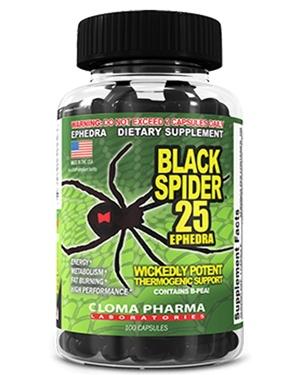 черная змея таблетки для похудения