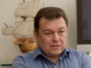 Андрей Бурлаков.