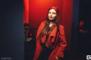 Марина Тищенко.