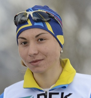 Оксана Шишкова. Фото: Википедия