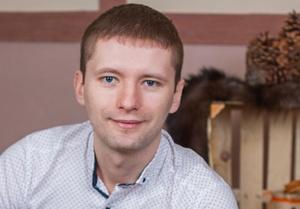 Андрей Хворостянко