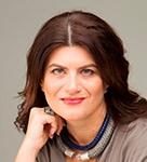Лариса Денисенко.
