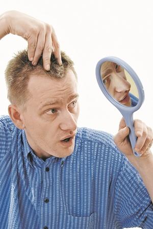 Остановить выпадение волос поможет кофе?