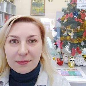 Ирина Лебедь.