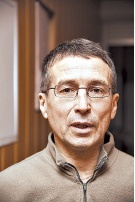 Вадим Гужва.