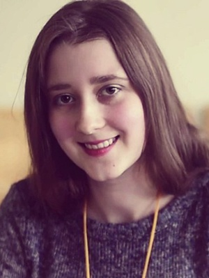 Катя Коваленко, корреспондент сайта