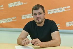 Вадим Лисица.