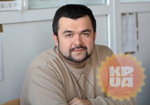 Андрей Гаценко.