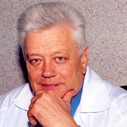 Трансплантолог Александр Никоненко. Фото: соцсети