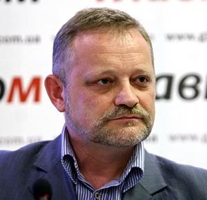 Политолог Андрей Холотарев. Фото: ФБ