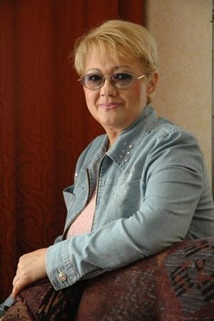 Елена Кузнецова – первая исполнительница украинских хитов