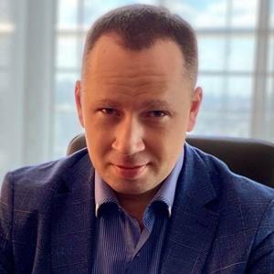 Юрист и эксперт в сфере образования Андрей Черных не уверен, что нужно было поднимать градус волнения среди администраций школ. ФОТО: Фейсбук