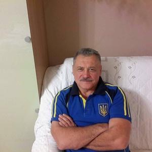Владимир Золотарев. Фото: соцсети