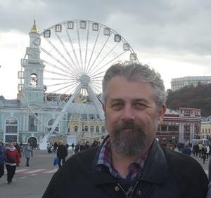Вадим Володарский.