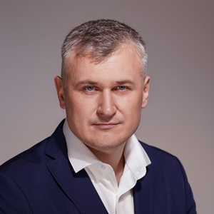 Тимофей Бадиков