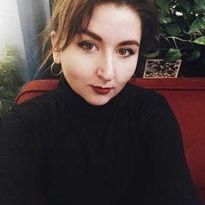 Анна Чехман