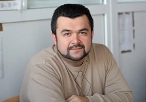 Андрей Гаценко