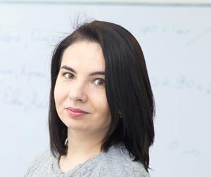 Лидия Насонова
