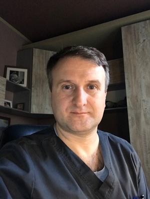 врач Вячеслав гришин