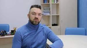 Геннадий Шабас