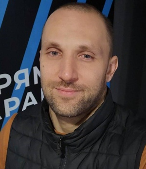Алесей Якубин