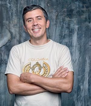 Игорь Панасов