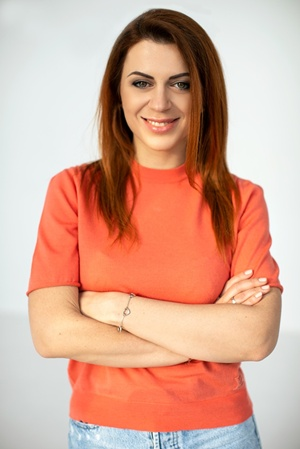 психолог Елена Шершнева
