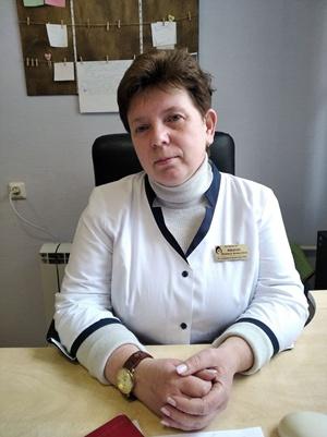 Виктория Минакова
