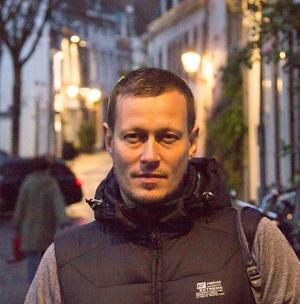 Адвокат Дмитрий Коробко. Фото: ФБ