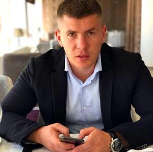 Максим Карагадин