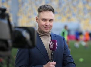 Кирилл Круторогов