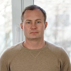 Сергей Гармаш.