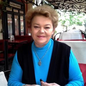 Нина Тарасенкова