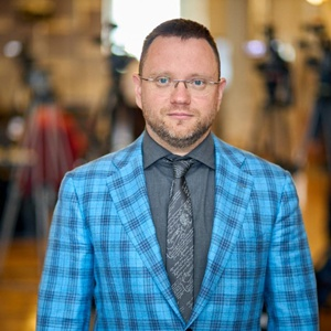 Олег Дунда