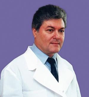 Геннадий Зильберблат.