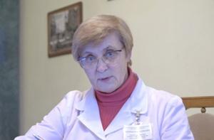 Наталья Виноград