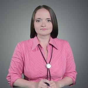 Татьяна Цвилая