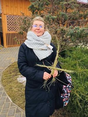 Елена Пархоменко
