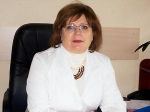 татьяна чумаченко