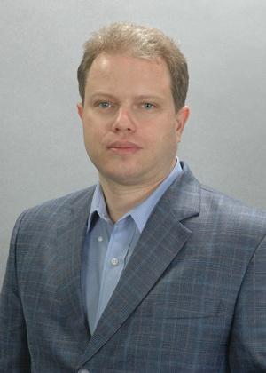 Александр Никин