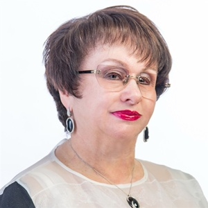 Евгения Дитятковская