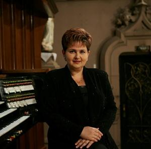 Валерия Балаховская