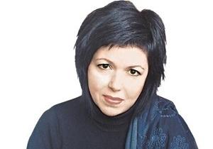 Наталья Мичковская