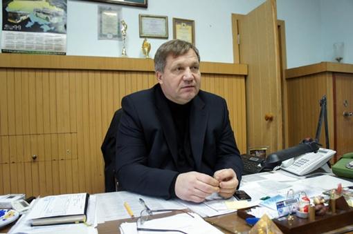 Василий Жуменко. Фото: news.pn