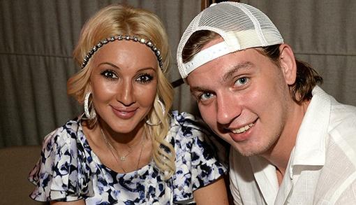 Лера Кудрявцева и Игорь Макаров Фото: RUSSIAN LOOK
