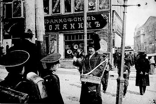 Харьковский Подол облюбовали ремесленники, мещане и купцы.