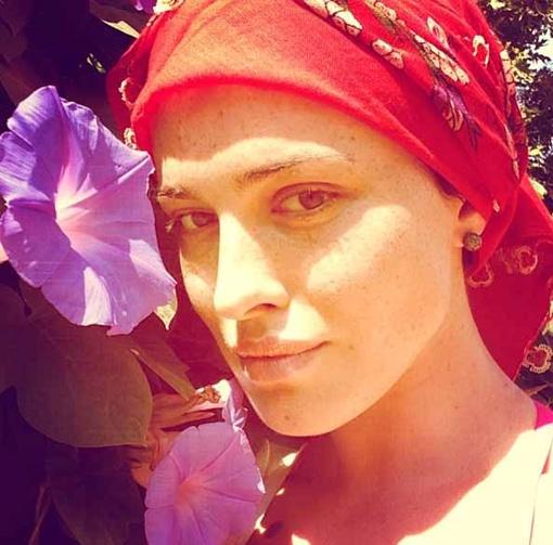 Астафьева наслаждается отдыхом. Фото: instagram.com/dasha_astafieva