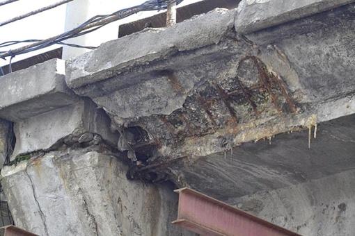 Бетон рушится стройинвест бетон калуга