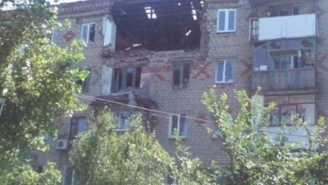 Десятки домов разрушены.