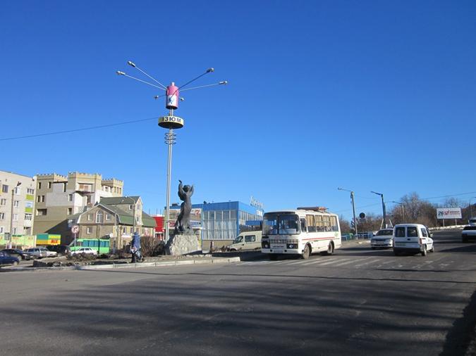 Фото: Юрий ЗИНЕНКО